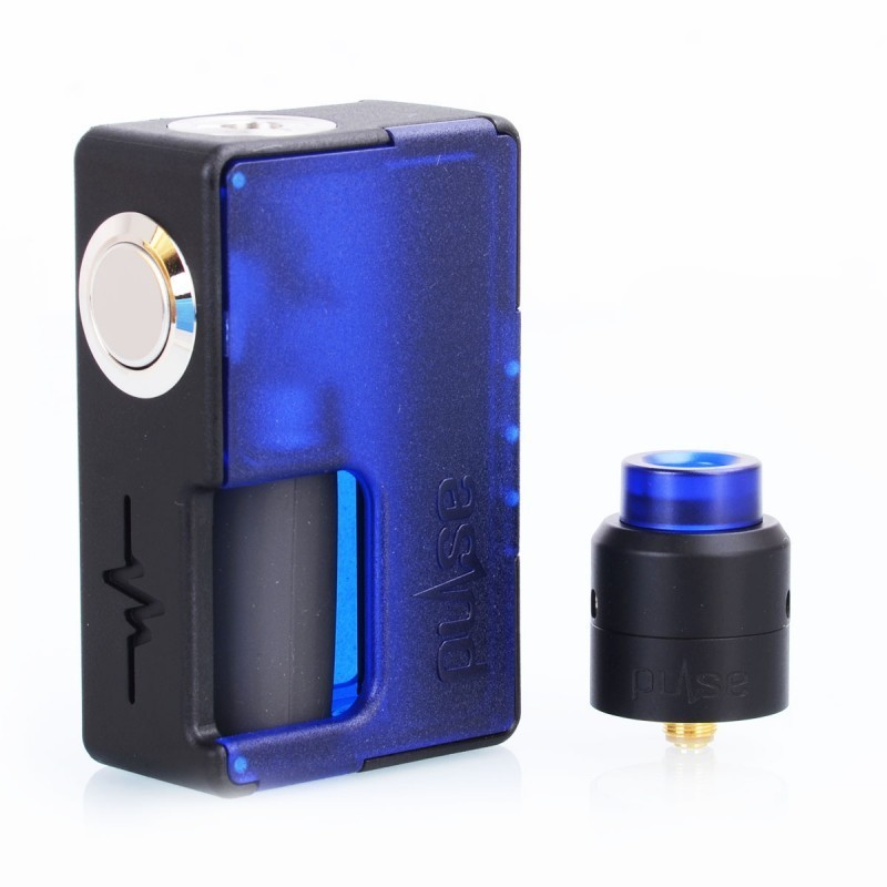 Kit Pulse BF-Vandy Vape